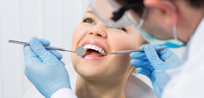 Bienvenidos a Dental City